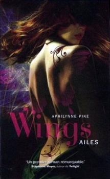Couverture Ailes / Wings, tome 1