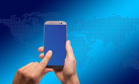 Sony : Le système sans fil de recharge entre smartphones