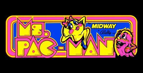Jouez à Ms. Pac-Man dans Google Maps