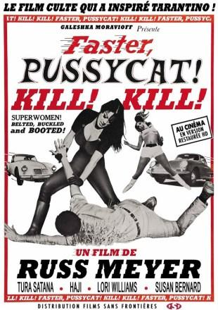 [Critique] FASTER, PUSSYCAT ! KILL ! KILL !