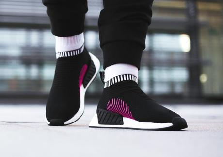 Adidas NMD City Sock 2 Core Black