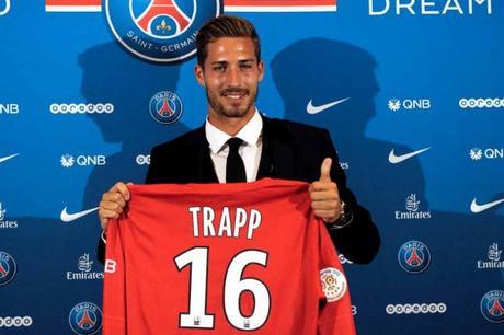 L'énorme déclaration de Kevin Trapp sur les supporters Parisiens !
