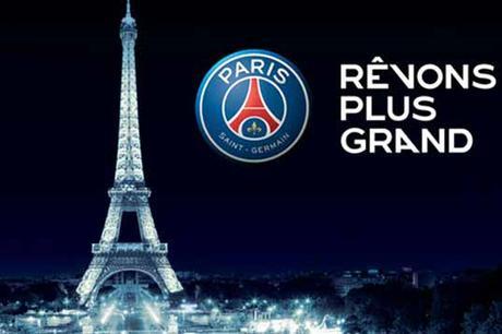 Le PSG repêché en quarts de finale de la Ligue des Champions !