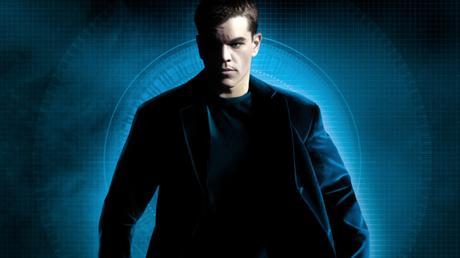 Jason Bourne, le film du Week sur iTunes