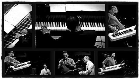 Journée Internationale du Jazz le dimanche 30 avril 2017