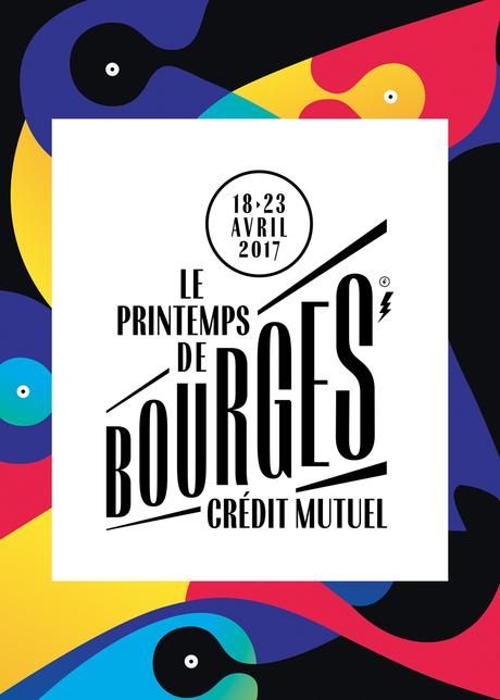 Printemps de Bourges 2017 @ Bourges (2×2 places à gagner)