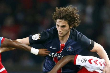 Le coup de gueule de Rabiot juste après la victoire en Coupe de la Ligue !