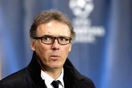 BUZZ : Laurent Blanc de retour au PSG dès cet été !