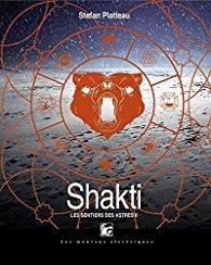 Shakti – Stefan Platteau