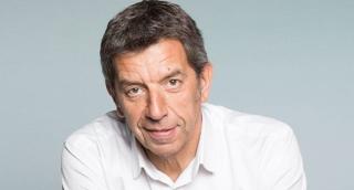 « Bien bouger pour bien vivre » : Michel Cymes en conférence le 6 avril à Mulhouse !