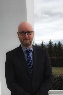 Kurt Muender, nouveau PDG de Knauf Indutries