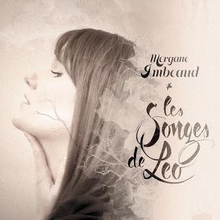 De Cocoon aux Songes de Léo, Morgane Imbeaud poursuit sa route sans fausse note !
