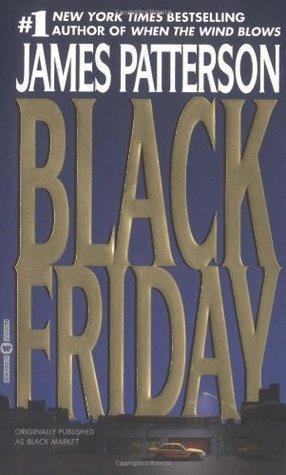 Black Friday - James Patterson