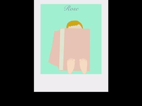 Rose lit : Les livres à rabats #2 Qu'y a-t-il dans ta couche ?Guido Van Genechten