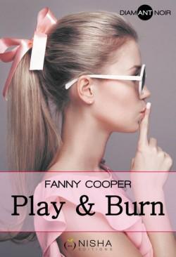 Play & Burn, l'Intégrale, Fanny Cooper