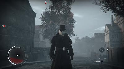Test: Assassin's Creed Syndicate - Jack l'éventreur