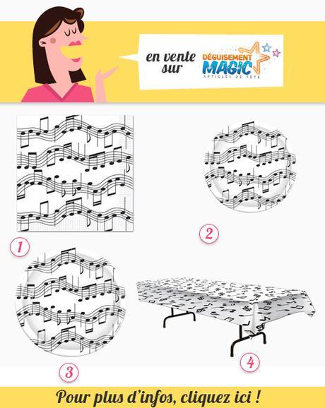 vaisselle-jetable-theme-musique