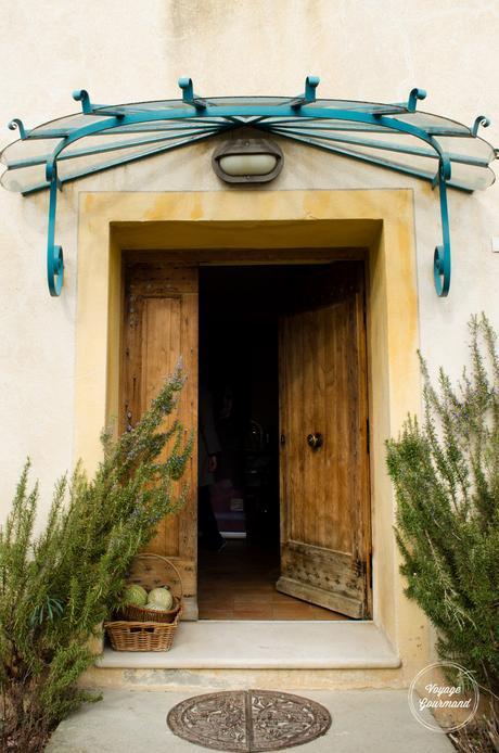 Escapade en Ardèche #2 : Une journée avec les Toqués d'Ardèche
