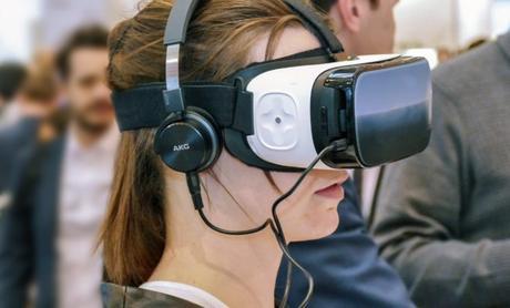 Casques VR : se divertir dans la réalité virtuelle