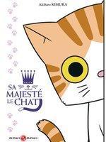 Bande annonce Sa Majesté Le Chat (Akihiro Kimura) - Doki-Doki