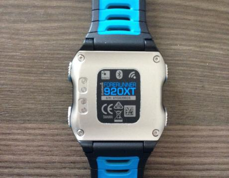 garmin forerunner 920xt test montre