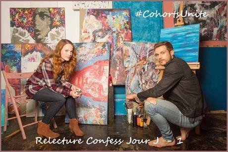 Relecture Confess - Jour J - 1