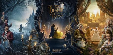 Beauty and the Beast (Ciné)