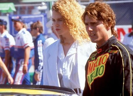 Les 5 meilleurs films de sport automobile