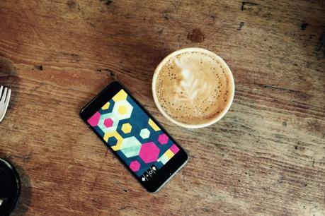 KAMI 2 sur iPhone : Certainement le meilleur des jeux de puzzles