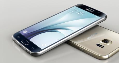 Vente Flash : Le Samsung Galaxy S6 Edge revient à 49.90 €