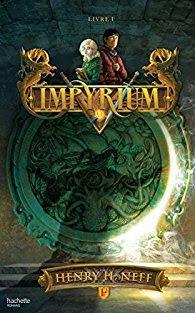 IMPYRIUM - Livre I