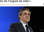 Quand Fillon ajoute l'insulte l'abjection