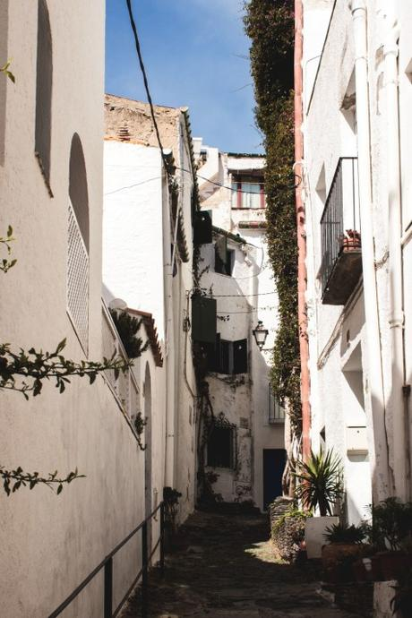 Escapade à Cadaqués