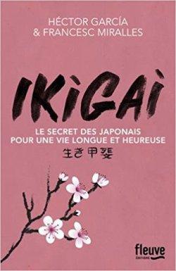 Ikigai, le secret japonais d'une longue vie ?