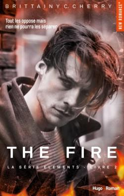 The Fire de Brittainy C. Cherry