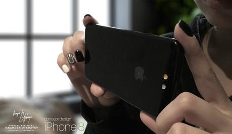 iPhone 8 : Himax pourrait fournir Apple en capteur photo 3D