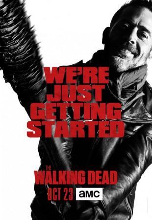 [Critique série] THE WALKING DEAD – Saison 7