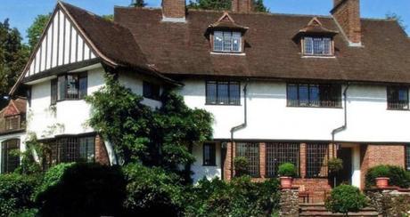 Une maison de John Lennon à vendre
