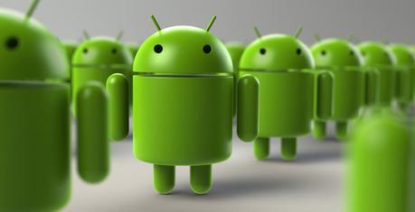 Android détrône Windows à l'échelle internationale