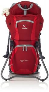 Porte-bébé de randonnée: nos tops et comment choisir pour votre voyage?