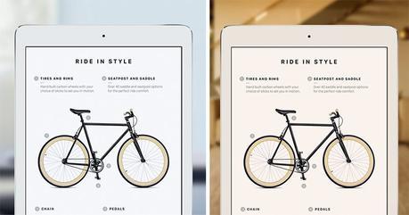 L'affichage True Tone de l'iPad attendu sur les iPhone 7S & iPhone 8