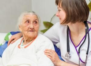DÉMENCE et INCONTINENCE: Les défis d'un plan de soin personnalisé – Alzheimer Europe