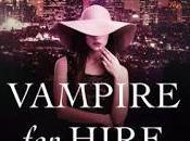 Vampire hire tomes 1-2-3 Rain