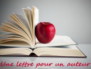 Une Lettre pour Un Auteur #41: Chroniques