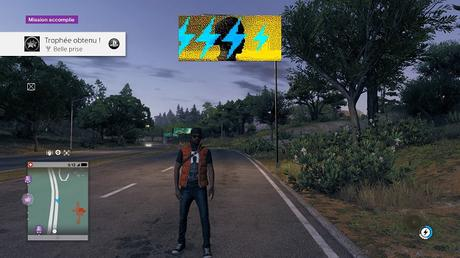 [100 % DLC] Watch Dogs 2 : Conditions Humaines
