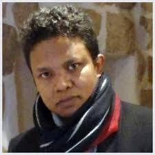 Portrait de Bearisoa Rakotoniana, chercheur au CNRS et à la Sorbonne, ex leader étudiant