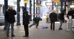 Condamnation de quatre islamistes en Allemagne à de lourdes peines