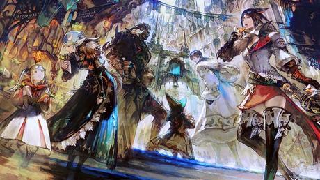 [PS4] Final Fantasy XIV : faut-il y jouer ?