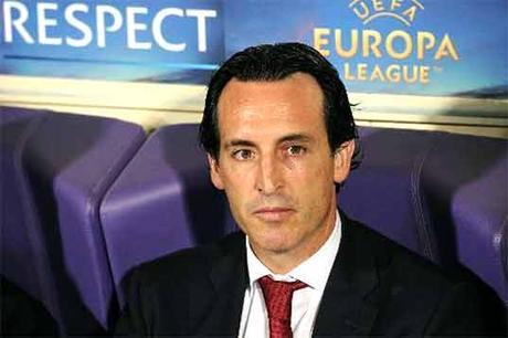 Emery annonce quatre grands absents pour le 1/4 de finale de Coupe de France !