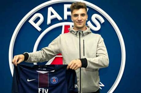 Ce joueur parisien savait que le PSG allait perdre à Barcelone !